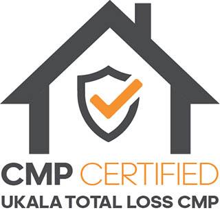 Client money Protection CMP logo
